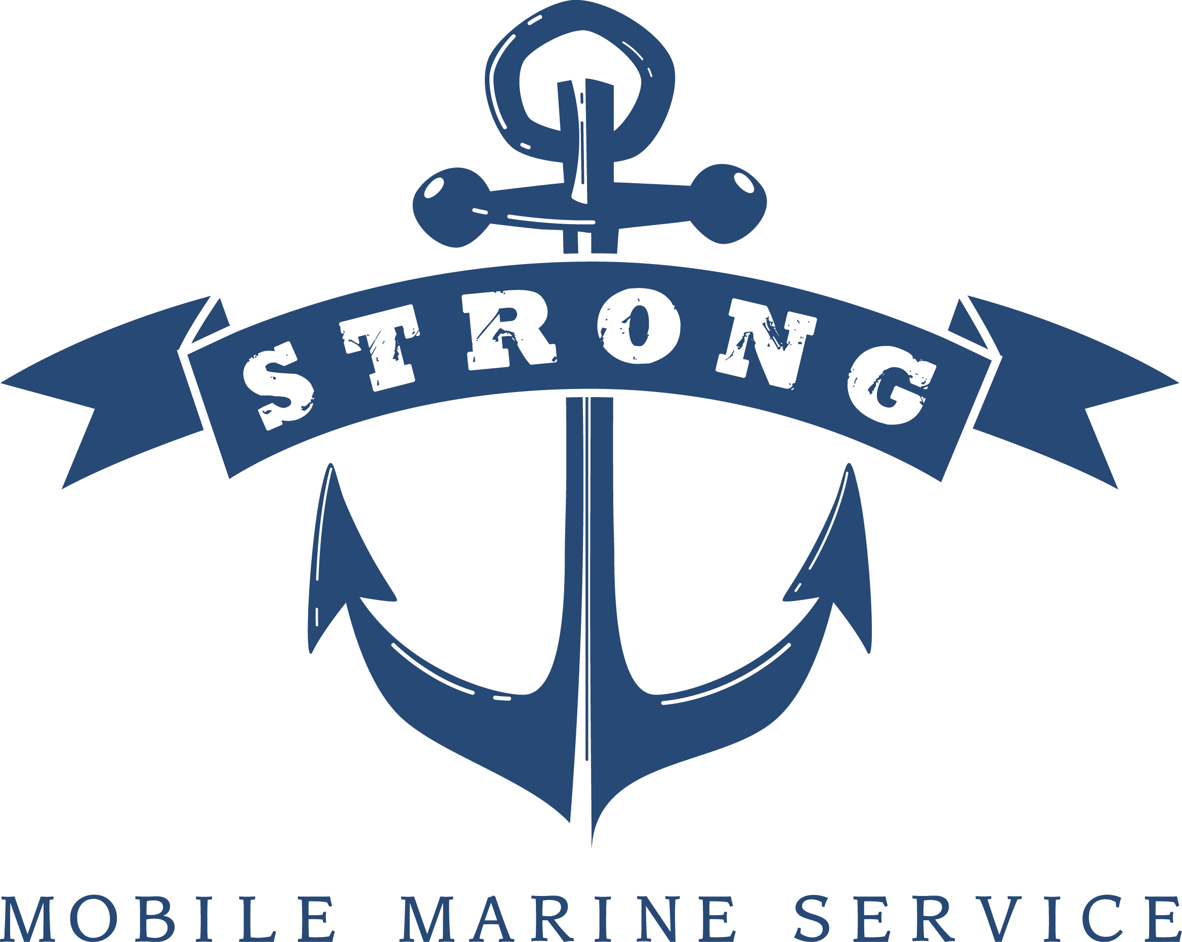 Strong Mobile Marine Service